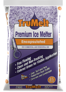 TruMelt Encapsulated Ice Melt Blend