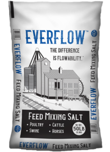 Everflow Feed Mixing Salt