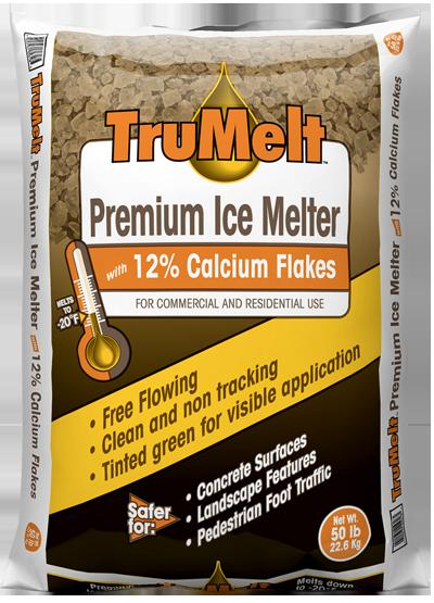 TruMelt 12% Magnesium Ice Melt Blend