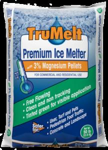 TruMelt 3% Magnesium Ice Melt Blend